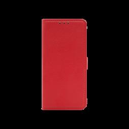 LG K20 - Preklopna torbica (WLG) - rdeča