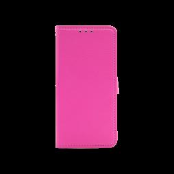 LG K20 - Preklopna torbica (WLG) - roza