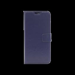 Huawei Honor 20 - Preklopna torbica (WLC) - modra