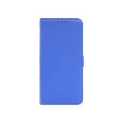 Huawei Honor 20 / Nova 5T - Preklopna torbica (WLG) - modra