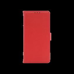 Huawei Honor 20 / Nova 5T - Preklopna torbica (WLG) - rdeča