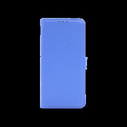 Huawei Honor 20 Pro - Preklopna torbica (WLG) - modra