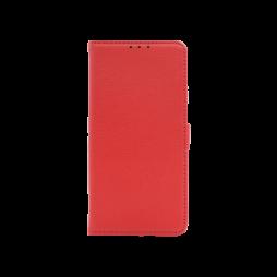 Huawei Honor 20 Pro - Preklopna torbica (WLG) - rdeča
