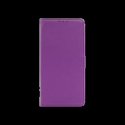 Huawei Honor 20 Pro - Preklopna torbica (WLG) - vijolična