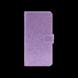 Apple iPhone X/XS - Preklopna torbica (WLGB) - vijolična