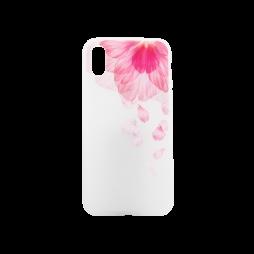 Apple iPhone X/XS - Gumiran ovitek (TPUP) - N02