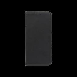 LG K40S - Preklopna torbica (WLG) - črna