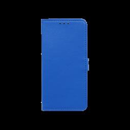 LG K40S - Preklopna torbica (WLG) - modra