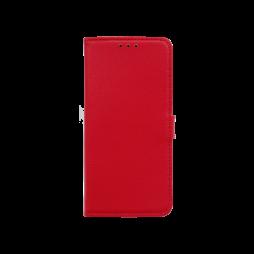 LG K40S - Preklopna torbica (WLG) - rdeča