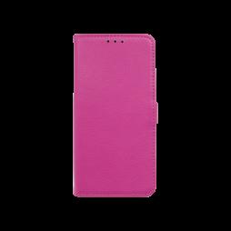 LG K40S - Preklopna torbica (WLG) - roza