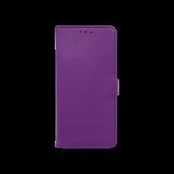 LG K40S - Preklopna torbica (WLG) - vijolična