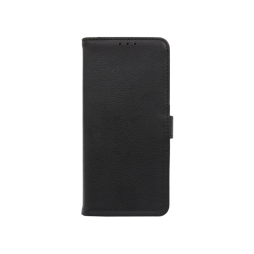 LG K50S - Preklopna torbica (WLG) - črna