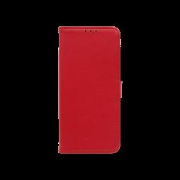 LG K50S - Preklopna torbica (WLG) - rdeča