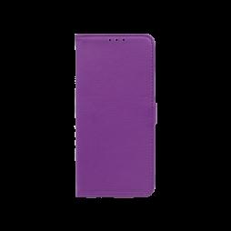 LG K50S - Preklopna torbica (WLG) - vijolična