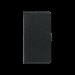 Xiaomi Mi A3 - Preklopna torbica (WLG) - črna