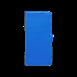 Xiaomi Mi A3 - Preklopna torbica (WLG) - modra