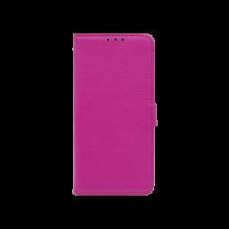 Xiaomi Mi A3 - Preklopna torbica (WLG) - roza