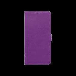 Xiaomi Mi A3 - Preklopna torbica (WLG) - vijolična