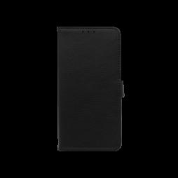 Xiaomi Redmi Note 8 Pro - Preklopna torbica (WLG) - črna