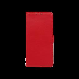 Xiaomi Redmi Note 8 Pro - Preklopna torbica (WLG) - rdeča