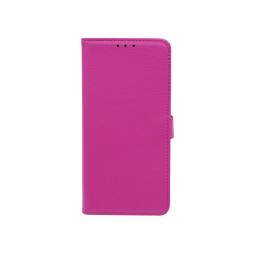 Xiaomi Redmi Note 8 Pro - Preklopna torbica (WLG) - roza