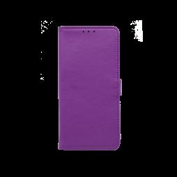 Xiaomi Redmi Note 8 Pro - Preklopna torbica (WLG) - vijolična