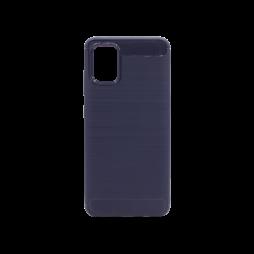 Samsung Galaxy A71 - Gumiran ovitek (TPU) - moder A-Type