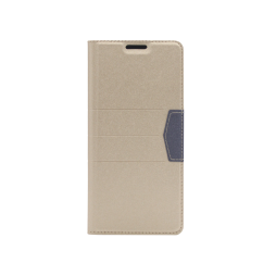 Samsung Galaxy A71 - Preklopna torbica (47G) - bež