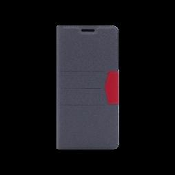 Samsung Galaxy A71 - Preklopna torbica (47G) - črna