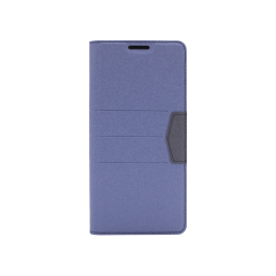 Samsung Galaxy A71 - Preklopna torbica (47G) - modra