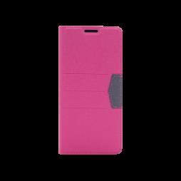 Samsung Galaxy A71 - Preklopna torbica (47G) - roza