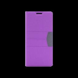 Samsung Galaxy A71 - Preklopna torbica (47G) - vijolična