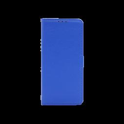 Samsung Galaxy A51 - Preklopna torbica (WLG) - modra
