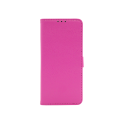 Samsung Galaxy A51 - Preklopna torbica (WLG) - roza