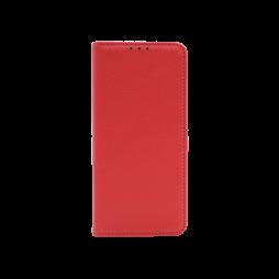 Samsung Galaxy A71 - Preklopna torbica (WLG) - rdeča