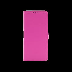 Samsung Galaxy A71 - Preklopna torbica (WLG) - roza
