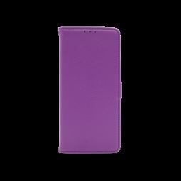 Samsung Galaxy A71 - Preklopna torbica (WLG) - vijolična