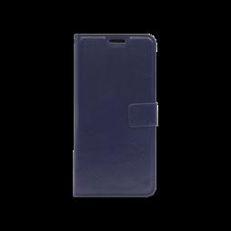 LG K40S - Preklopna torbica (WLC) - modra