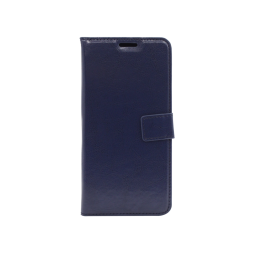 Samsung Galaxy A51 - Preklopna torbica (WLC) - modra