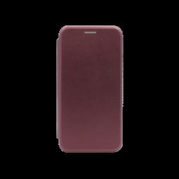 Apple iPhone X/XS - Preklopna torbica (WLS) - rdeča