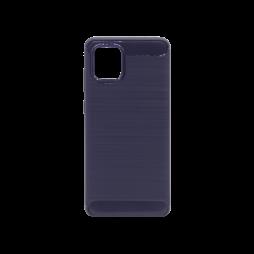 Samsung Galaxy Note 10 Lite - Gumiran ovitek (TPU) - moder A-Type