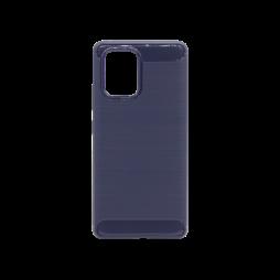 Samsung Galaxy S10 Lite - Gumiran ovitek (TPU) - moder A-Type