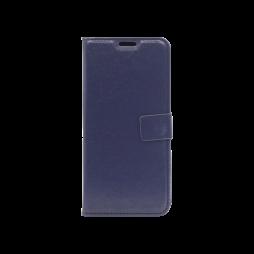 Huawei P Smart Pro (2019) - Preklopna torbica (WLC) - modra