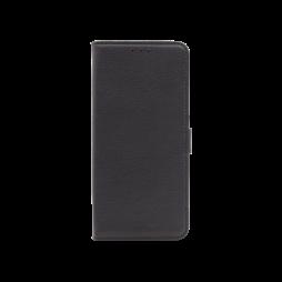 Huawei P Smart Pro (2019) -  Preklopna torbica (WLG) - črna