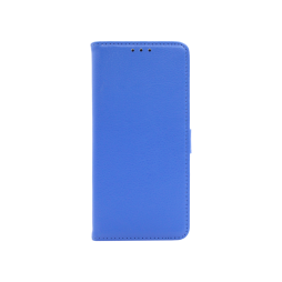 Huawei P Smart Pro (2019) - Preklopna torbica (WLG) - modra
