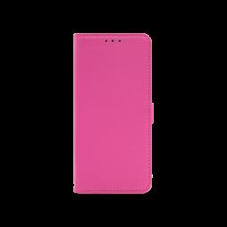 Huawei P Smart Pro (2019) - Preklopna torbica (WLG) - roza