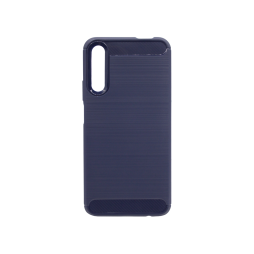 Huawei P Smart Pro (2019) - Gumiran ovitek (TPU) - moder A-Type