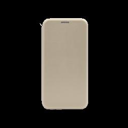 Apple iPhone 11 Pro-Max -  Preklopna torbica (WLS) - zlata