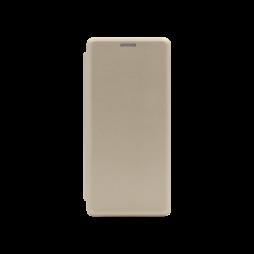 Samsung Galaxy A51 - Preklopna torbica (WLS) - zlata