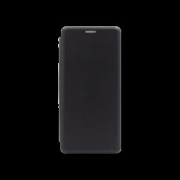 Samsung Galaxy A71 -  Preklopna torbica (WLS) - črna